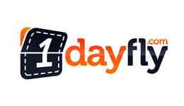 Logo 1DayFly Outdoor