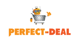 Logo Perfect-deal.nl