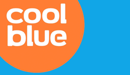 Logo Coolblue.be 1